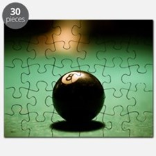 Lucky 8 Puzzle