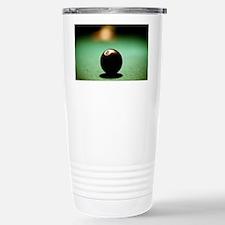Lucky 8 Travel Mug