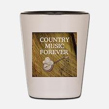 countrymfor1 Shot Glass