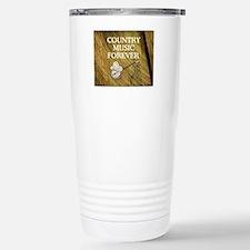countrymfor1 Stainless Steel Travel Mug