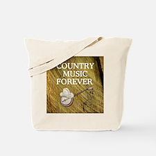 countrymfor1 Tote Bag