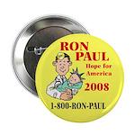 Ron Paul for Pres. Button