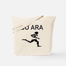 GO ARA Tote Bag
