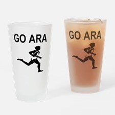 GO ARA Drinking Glass