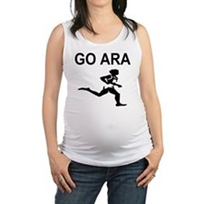 GO ARA Maternity Tank Top