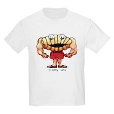 Clammy Hans T-Shirt