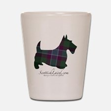 ScottishLaird.com Scotty Shot Glass