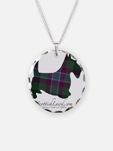 ScottishLaird.com Scotty Necklace