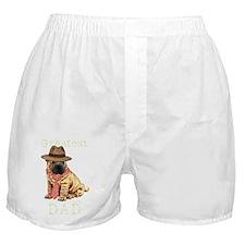 sharpei dad1T Boxer Shorts