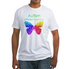 Autism Butterfly, different, not le Shirt