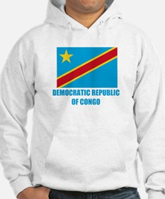 Democratic Republic of Congo Hoodie
