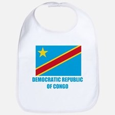 Democratic Republic of Congo  Bib