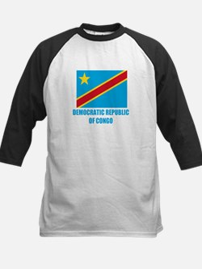 Democratic Republic of Congo  Tee