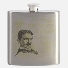 The Future Is Teslas Flask
