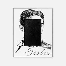 Nikola Tesla Picture Frame