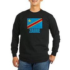 Zaire Flag T