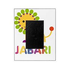 Jabari Loves Lions Picture Frame