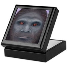 Bigfoot: The Encounter Keepsake Box