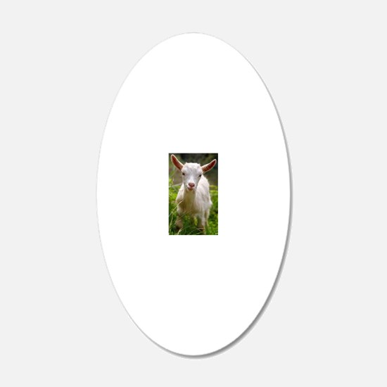 Baby goat Decal Wall Sticker