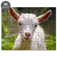 Baby goat Puzzle