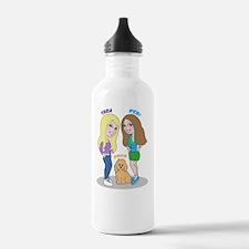 Debi and Tara Water Bottle