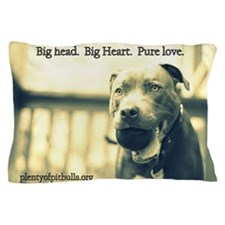 Boomer (pure love) Pillow Case