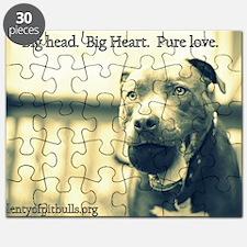 Boomer (pure love) Puzzle