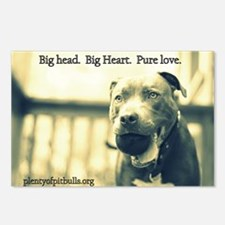 Boomer (pure love) Postcards (Package of 8)