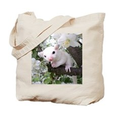 Think Spring! Tote Bag