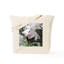 Think Spring! Tote Bag