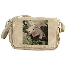 Think Spring! Messenger Bag