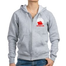 Perfect Day Ship Zip Hoodie