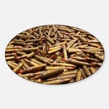 bullets Decal