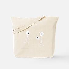 Dont drop the F bomb Tote Bag
