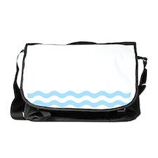 Shrinkage Messenger Bag