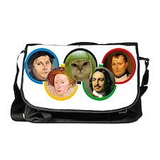 APE Messenger Bag
