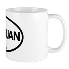San Juan Islands Mug