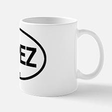 Lopez Island Mug