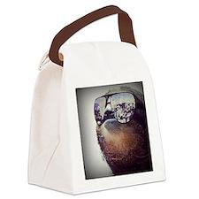 Sloths  Canvas Lunch Bag