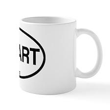 Stuart Island Mug