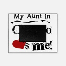 Aunt Chicago Picture Frame