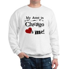 Aunt Chicago Sweatshirt