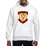 Riv Pat Sec 513 Hooded Sweatshirt