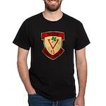 Riv Pat Sec 513 Dark T-Shirt