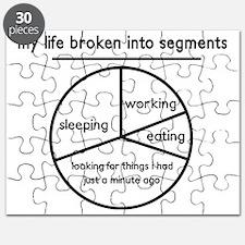 Sarcastic life Puzzle