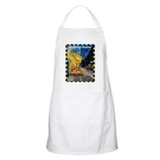 Retired art teacher VG Apron