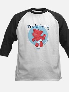 Rude Boy Razz Tee