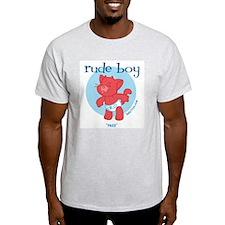 Rude Boy Razz T-Shirt