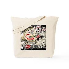 Uke Time Tote Bag