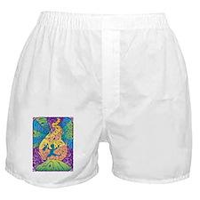 UWC 2011 Boxer Shorts